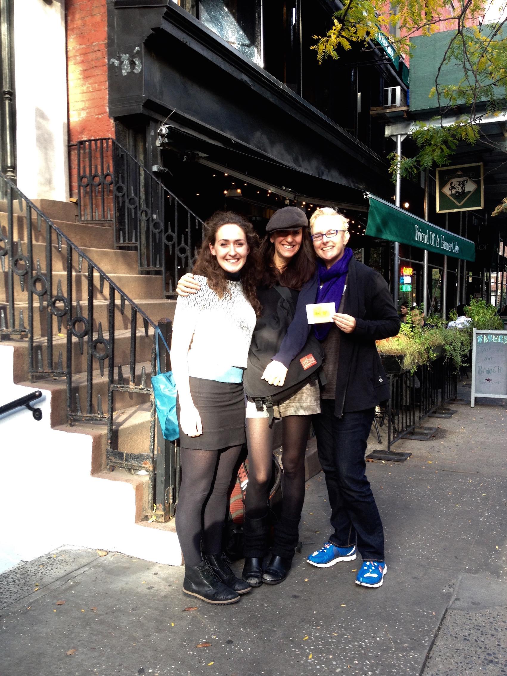 C4D New York Meetup Oct15